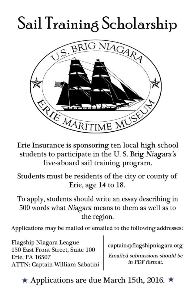2016 Erie Insurance Scholarship Poster.jpg